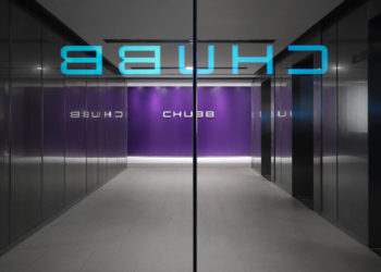 Chubb Shanghai Office