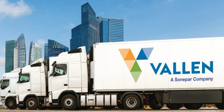 Image from Vallen Asia